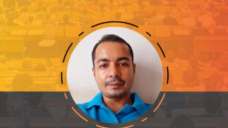 Arun Kochar website