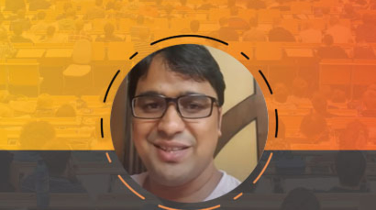 Varun Sharma website