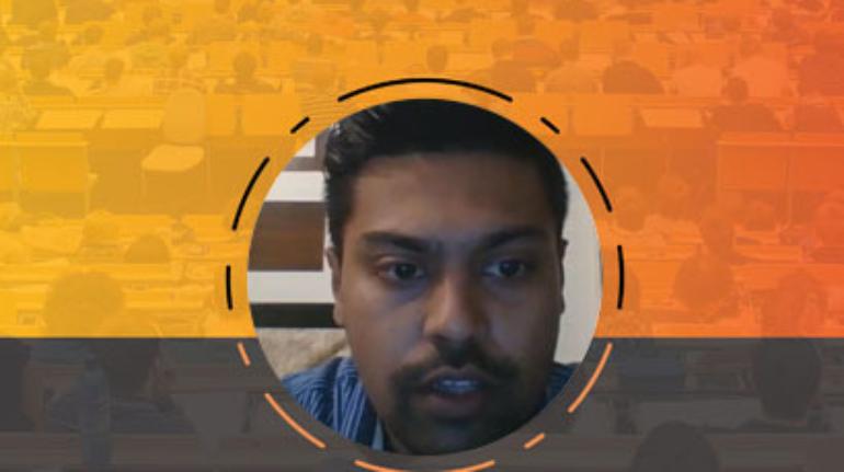 Abhineet Rajput website