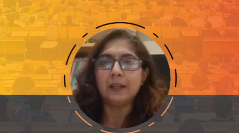 Anita Mahtani website