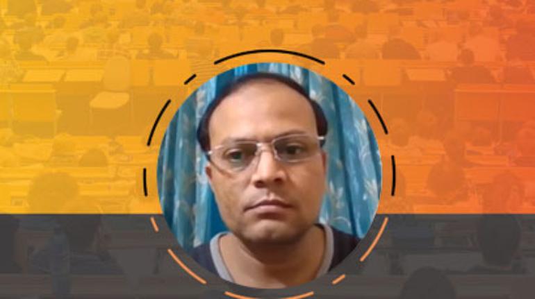 Ashok Paunikar website