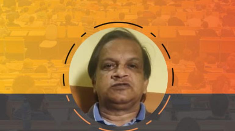 D P Mohanty website