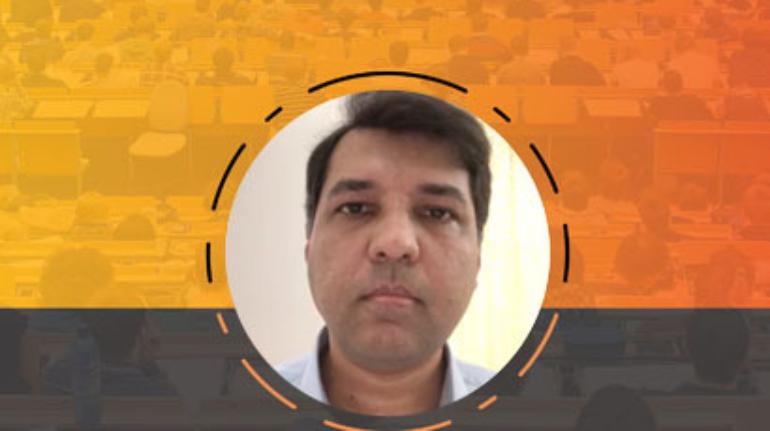 Dr Syed Safvi Mahmood website