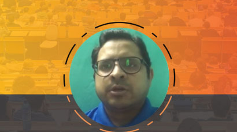 Dwaipayan Gupta website