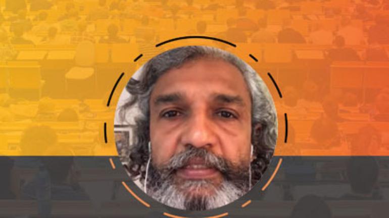 Kannan Sethuraman website