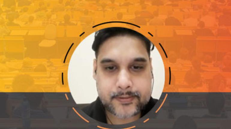 Ritesh Kumar sen website