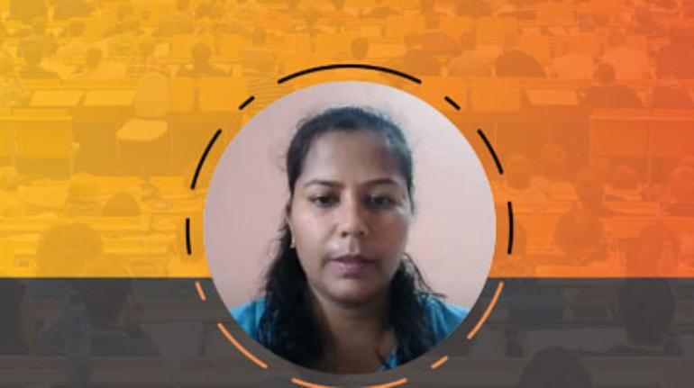 Sheela Donald website
