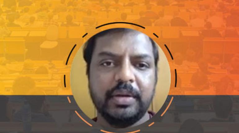 Srinivas website